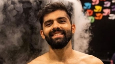 Manan Vohra Height, Weight, Age, Body Statistics