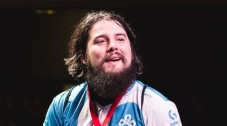 Mang0 Height, Weight, Age, Body Statistics