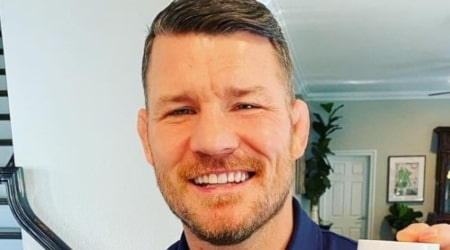 Michael Bisping Height, Weight, Age, Body Statistics