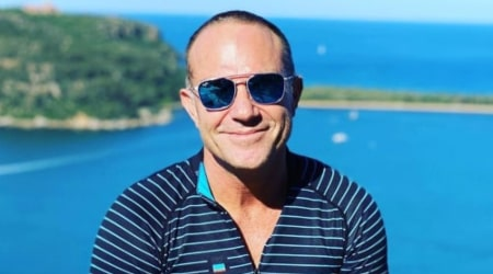 Michael Slater Height, Weight, Age, Body Statistics