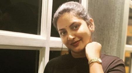 Pallavi Ramisetty Height, Weight, Age, Body Statistics