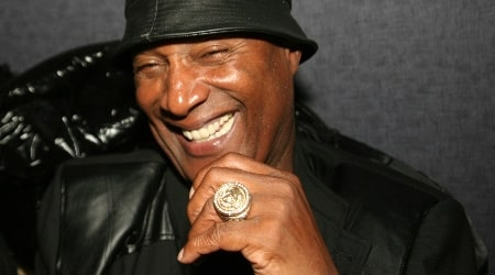 Paul Mooney (Comedian) Height, Weight, Age, Facts, Biography