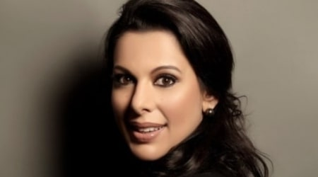 Pooja Bedi Height, Weight, Age, Body Statistics