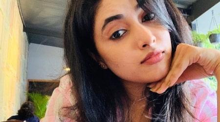 Priyanka Arul Mohan Height, Weight, Age, Body Statistics