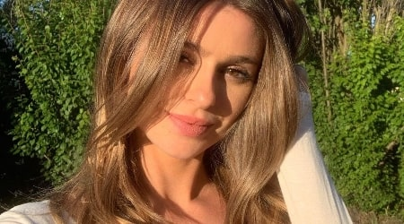 Raquel Leviss Height, Weight, Age, Body Statistics