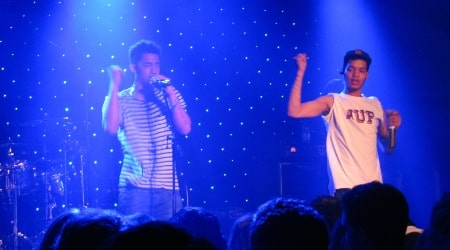 Rizzle Kicks (Band) Members, Tour, Information, Facts