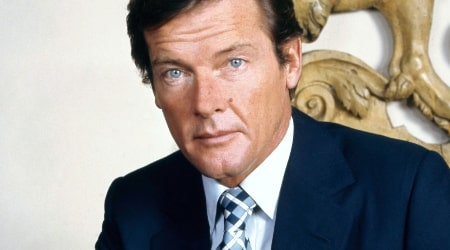 Roger Moore Height, Weight, Age, Facts, Biography