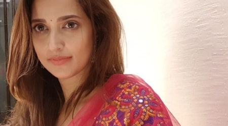 Rucha Inamdar Height, Weight, Age, Body Statistics