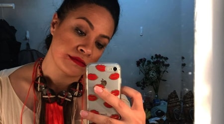 Stacey Leilua Height, Weight, Age, Body Statistics