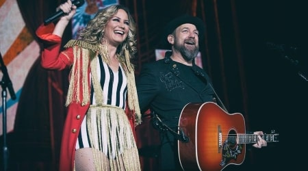 Sugarland Band Members, Tour, Information, Facts
