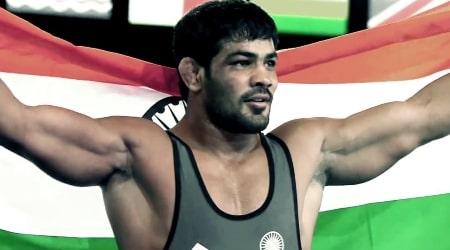 Sushil Kumar Height, Weight, Age, Body Statistics