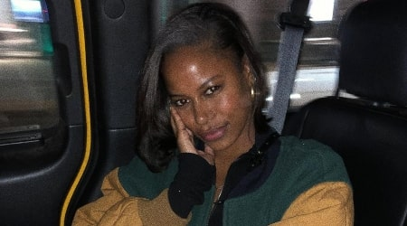 Taylour Paige Height, Weight, Age, Body Statistics
