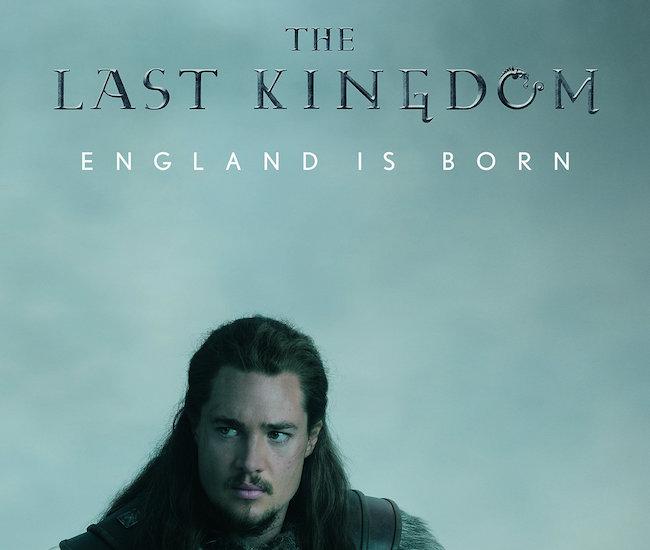 The Last Kingdom TV Series