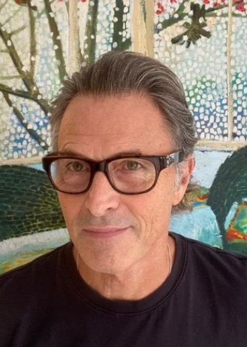 Tim Daly as seen in an Instagram Post in October 2020