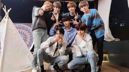 Verivery (Band) Members, Tour, Information, Facts