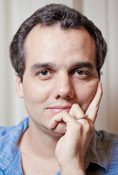 Wagner Moura as seen in 2013