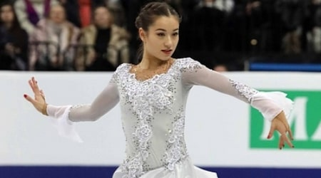 Yasmine Kimiko Yamada Height, Weight, Age, Body Statistics