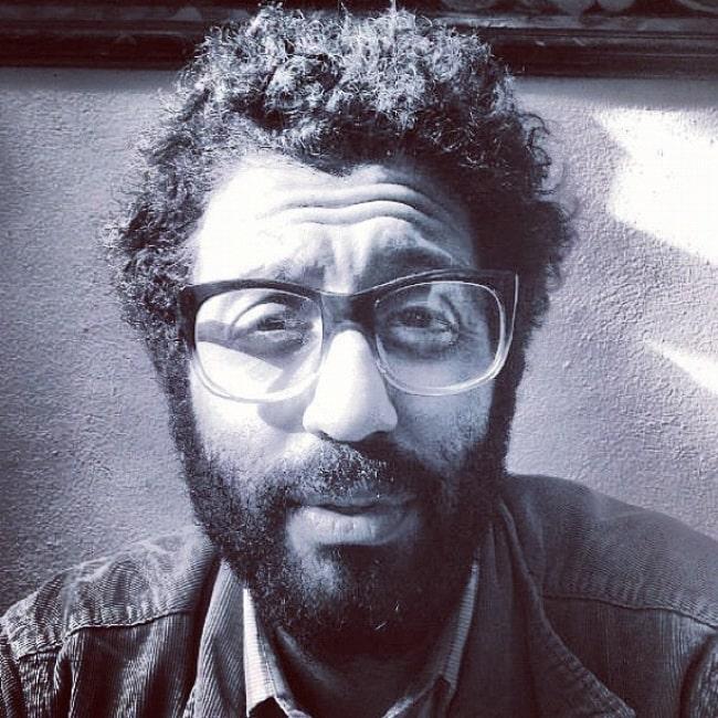 Adeel Akhtar as seen in February 2013