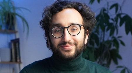 Ali Abdaal Height, Weight, Age, Body Statistics