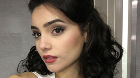 Andrea Londo Height, Weight, Age, Body Statistics