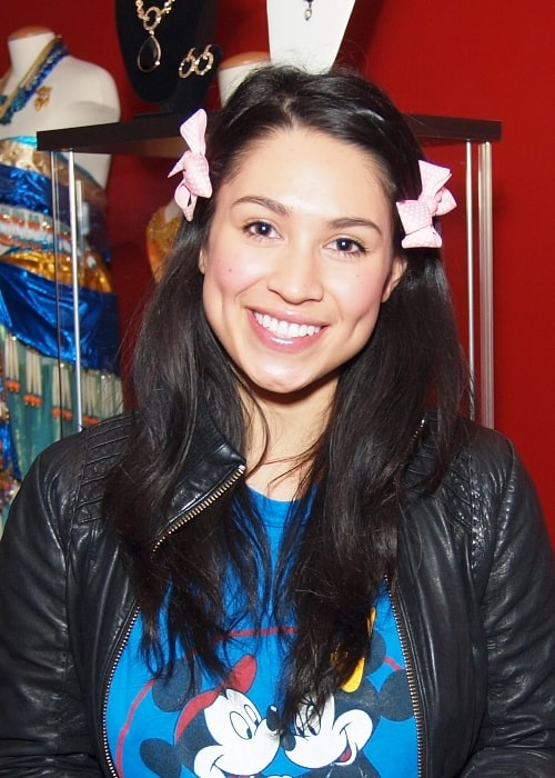 Cassie Steele as seen at the 2010 Gemini Awards