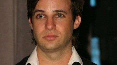 Danny Strong Height, Weight, Age, Body Statistics