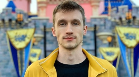 Dylan Is In Trouble Height, Weight, Age, Body Statistics