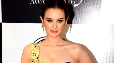 Evelyn Sharma Height, Weight, Age, Body Statistics