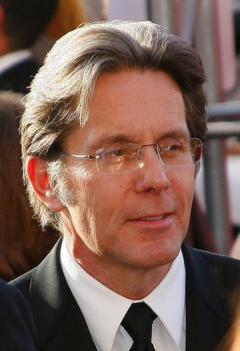 Gary Cole pictured in January 2009