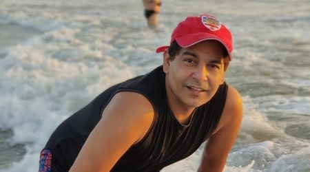 Gaurav Gera Height, Weight, Age, Body Statistics