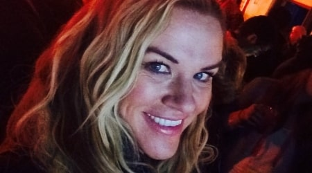 Heather Gay Height, Weight, Age, Body Statistics