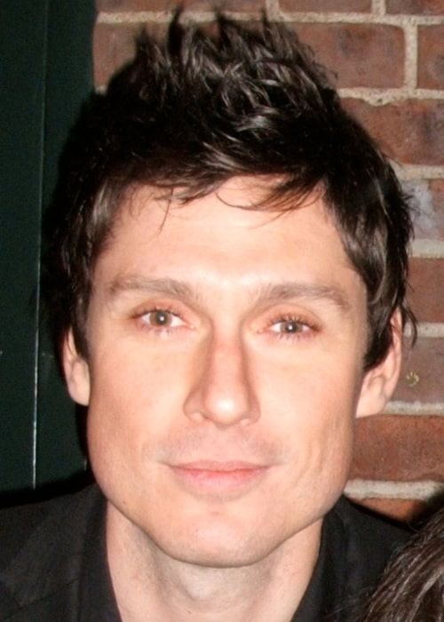 Jeff B. Davis as seen in a picture that was taken on May 8, 2010