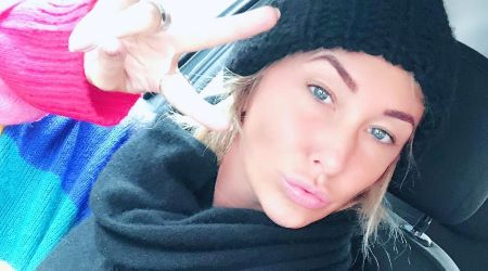 Jenny Frost Height, Weight, Age, Body Statistics