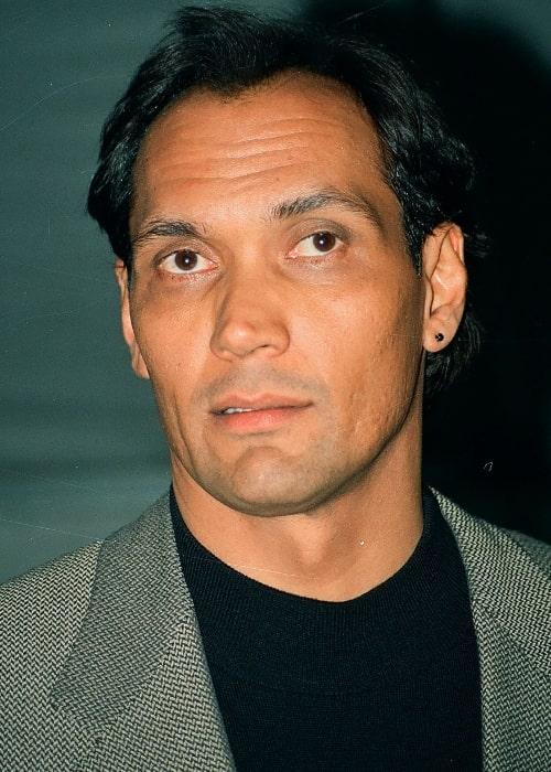 Jimmy Smits in 2000