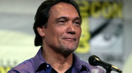 Jimmy Smits Height, Weight, Age, Body Statistics