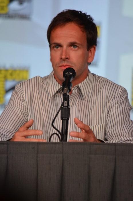 Jonny Lee Miller as seen at the 2012 San Diego Comic Con International