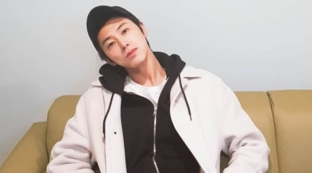 Jung Yun-ho (TVXQ) Height, Weight, Age, Body Statistics