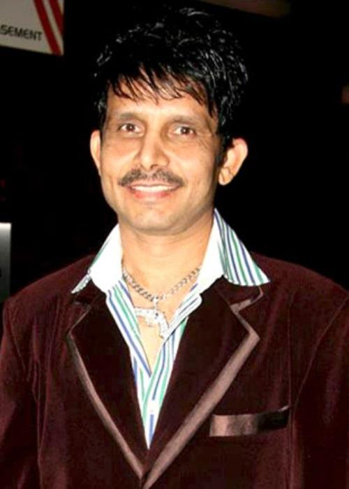 Kamaal R. Khan in 2010