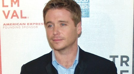 Kevin Connolly (Actor) Height, Weight, Age, Body Statistics