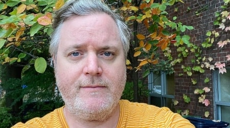 Kevin Hearn Height, Weight, Age, Body Statistics