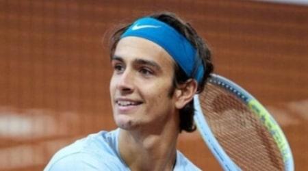 Lorenzo Musetti Height, Weight, Age, Body Statistics