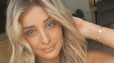 Louise Cooney Height, Weight, Age, Body Statistics