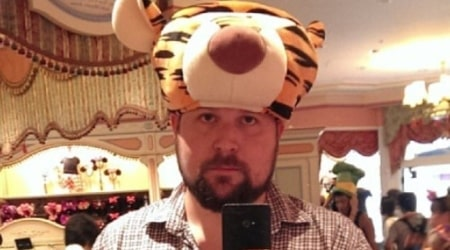 Markus Persson Height, Weight, Age, Body Statistics