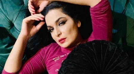 Meera Height, Weight, Age, Body Statistics