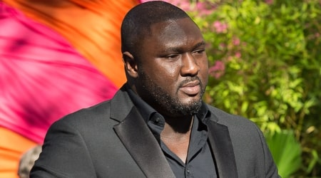 Nonso Anozie Height, Weight, Age, Body Statistics