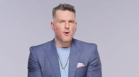 Pat McAfee Height, Weight, Age, Body Statistics