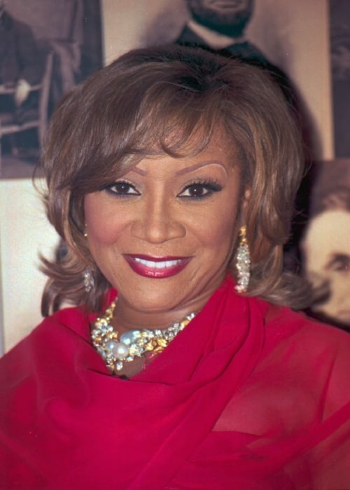 Patti_Labelle as seen in a picture that was taken at the Fords Theater Washington D.C. in October 2010