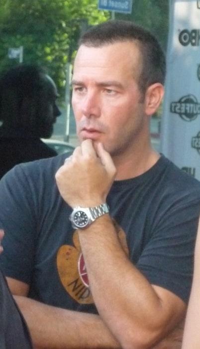 Richard Ruccolo in 2008