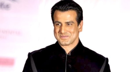 Ronit Roy Height, Weight, Age, Facts, Biography