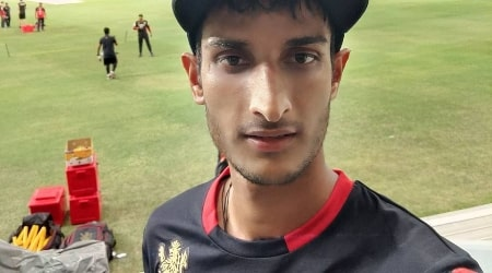 Shahbaz Ahmed (Cricketer) Height, Weight, Age, Body Statistics